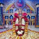 माँ ताप्ती के अलौकिक और विलक्षण रूपों के दर्शन – Jan 2021 Maa Tapti Sringar